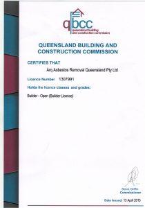 BSA licence